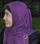 Biography of Fitaria Dewi Pratiwi