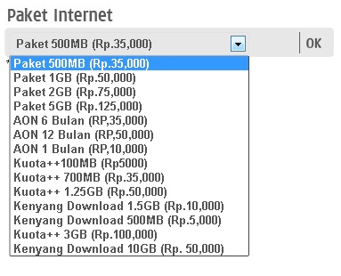 Cara Daftar Dan Registrasi Kartu Internet 3 Aon Always On For Android Where There S A Will There S A Way