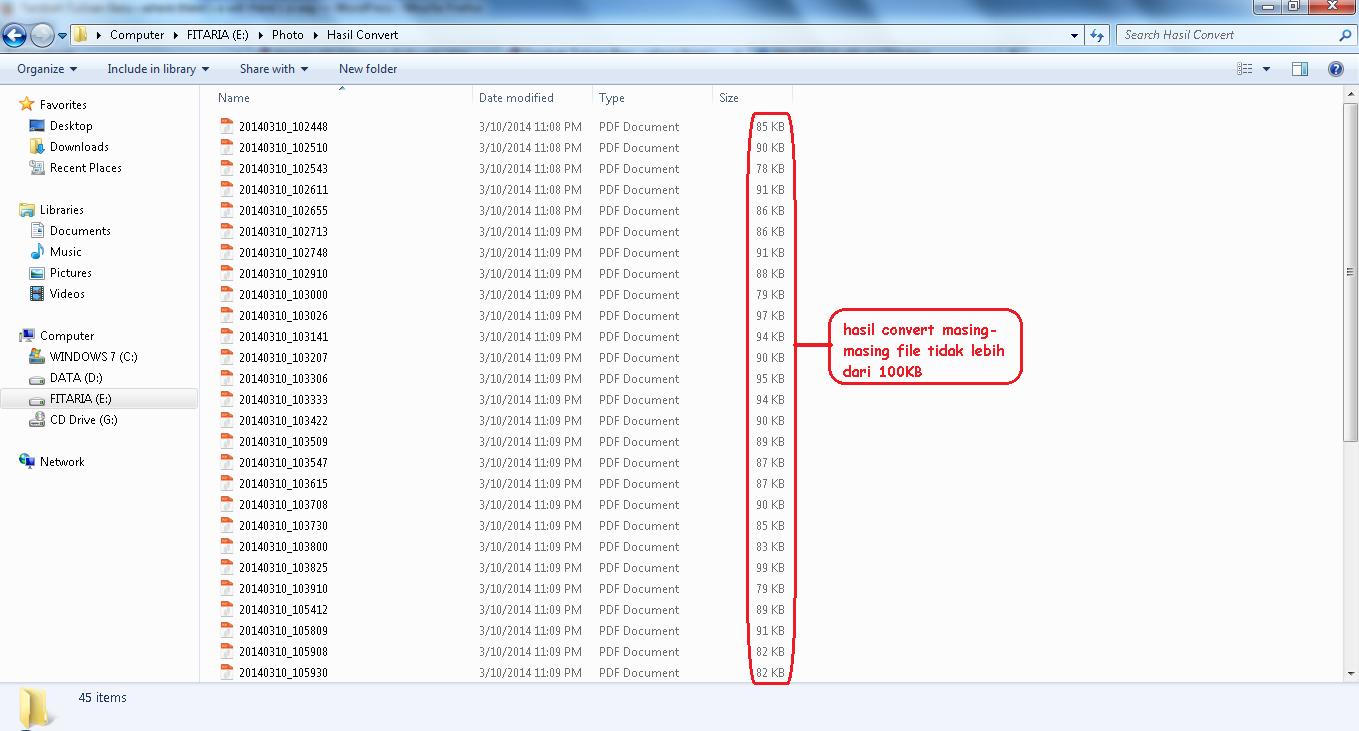 Cara Memperkecil File Pdf Nitro
